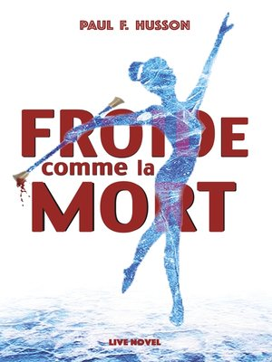 cover image of Froide comme la Mort