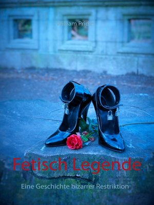 cover image of Fetisch Legende