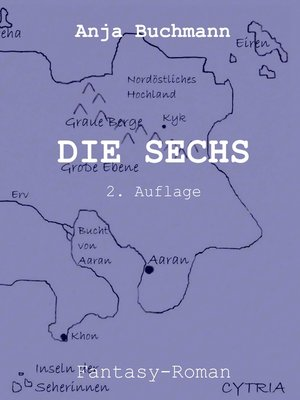 cover image of Die Sechs