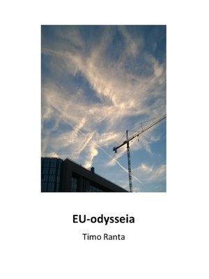 cover image of EU-odysseia