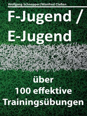 cover image of F-Jugend / E-Jugend