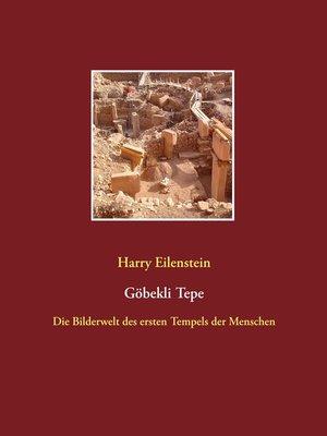 cover image of Göbekli Tepe