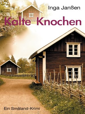 cover image of Kalte Knochen