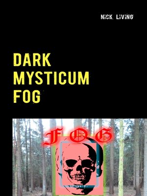 cover image of Dark Mysticum Fog