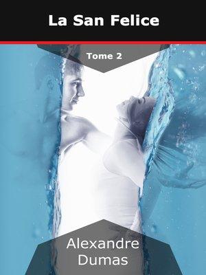 cover image of La San Felice