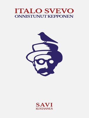 cover image of Onnistunut kepponen