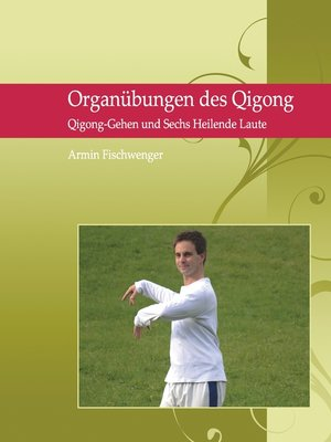 cover image of Organübungen des Qigong