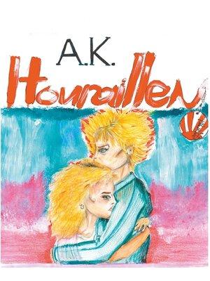 cover image of Houraillen
