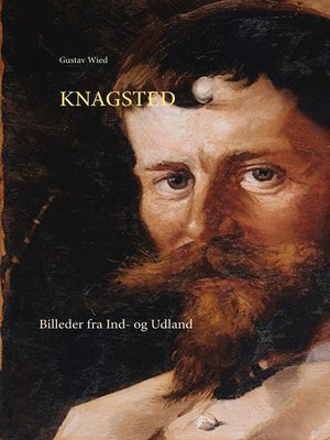 cover image of Knagsted