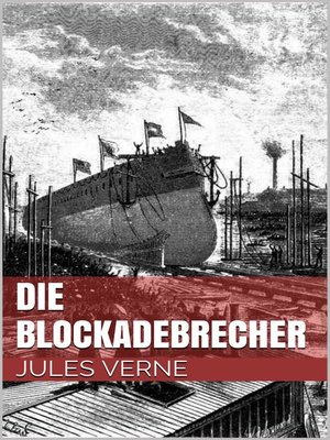 cover image of Die Blockadebrecher