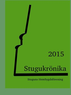 cover image of 2015
