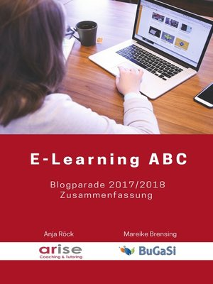 cover image of E-Learning ABC