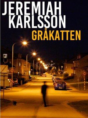 cover image of Gråkatten