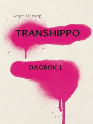 cover image of Transhippo