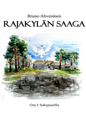 cover image of Sukujuurilla