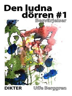 cover image of Den ludna dörren #1