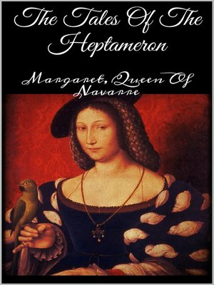 cover image of The Tales of the Heptameron