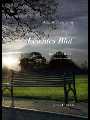 cover image of Leichtes Blut.