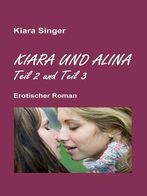 cover image of Kiara und Alina