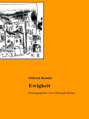 cover image of Ewigkeit