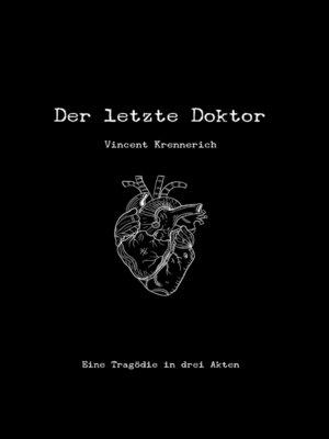 cover image of Der letzte Doktor