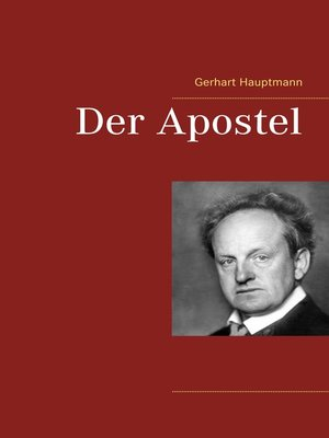 cover image of Der Apostel