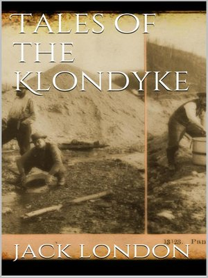 cover image of Tales of the Klondyke