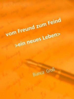 cover image of >ein neues Leben<