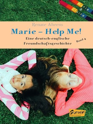 cover image of Marie--Help me!