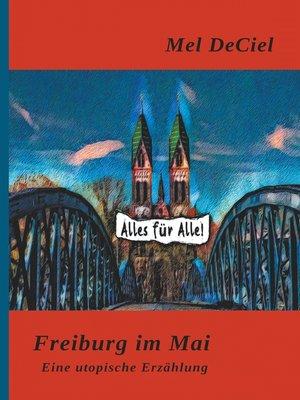 cover image of Freiburg im Mai