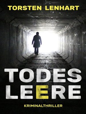 cover image of Todesleere