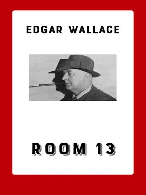 cover image of Room 13