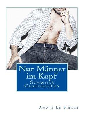 cover image of Nur Männer im Kopf