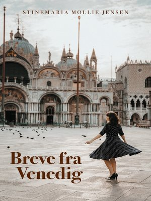 cover image of Breve fra Venedig