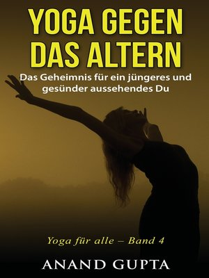 cover image of Yoga gegen das Altern