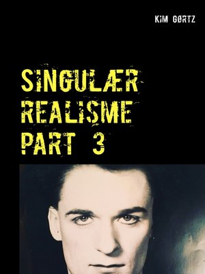 cover image of Singulær realisme part 3
