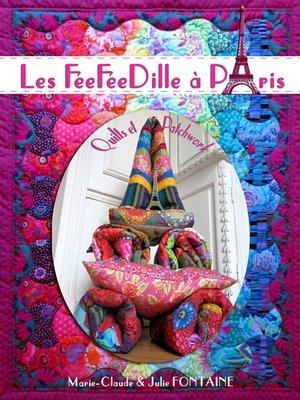 cover image of Les FéeFéeDille à Paris
