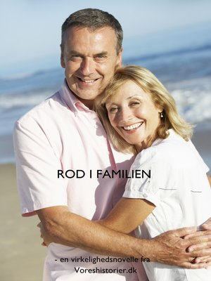 cover image of ROD I FAMILIEN