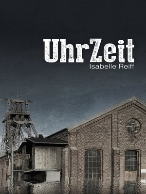 cover image of UhrZeit