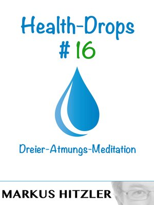 cover image of Health-Drops #016