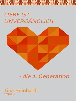 cover image of - die 2. Generation