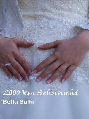 cover image of 2000 km Sehnsucht