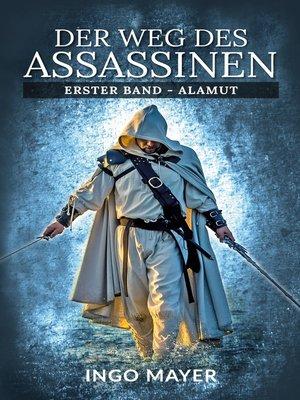 cover image of Der Weg des Assassinen