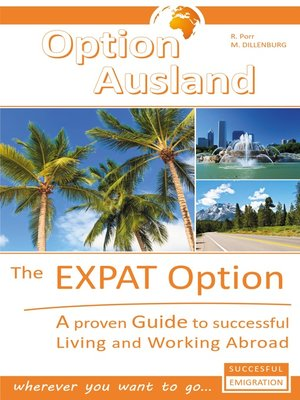 cover image of The Expat Option--Living Abroad