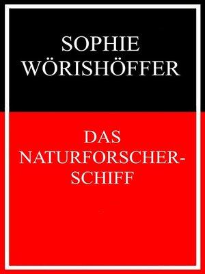 cover image of Das Naturforscherschiff