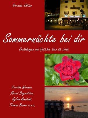 cover image of Sommernächte bei dir