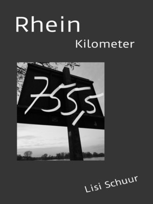 cover image of Rheinkilometer 755,5