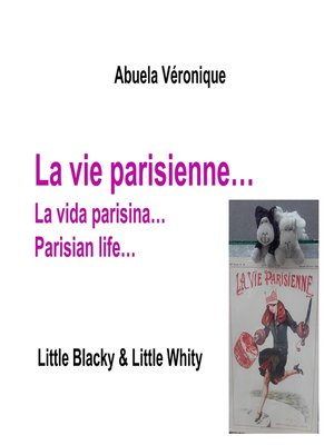 cover image of La vie parisienne...