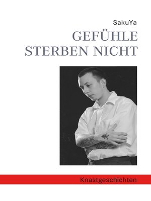 cover image of Gefühle sterben nicht