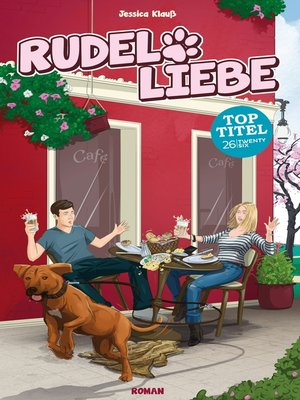 cover image of Rudelliebe